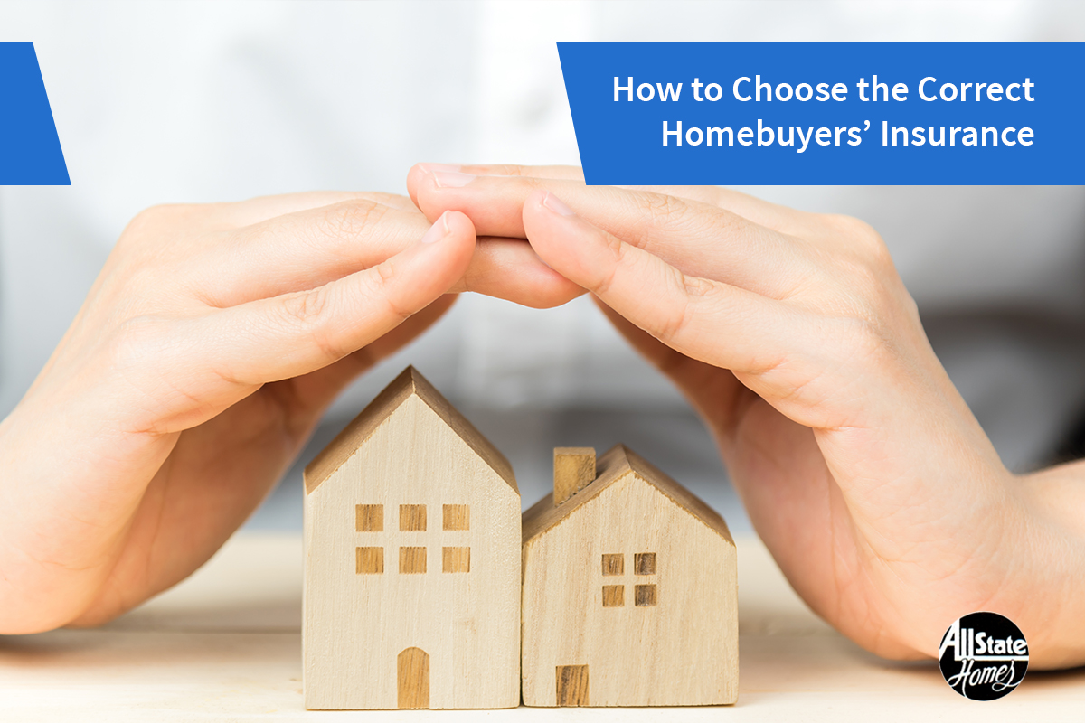 3 THINGS YOU MUST KNOW ABOUT HOMEBUYER'S INSURANCE IF YOU ARE PLANNING TO BUILD ON YOUR OWN LOT
