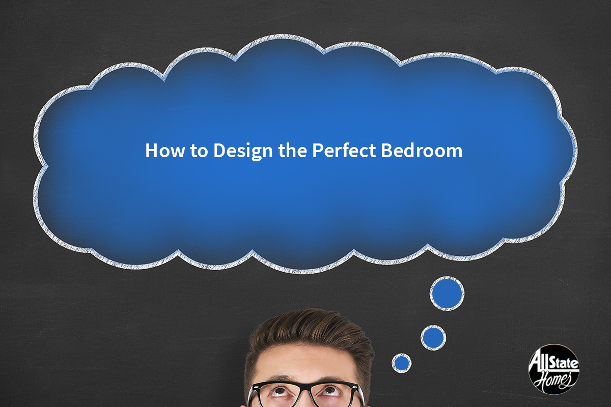 3 TIPS FOR DESIGNING A BEDROOM THAT YOU ARE GOING TO LIVE IN
