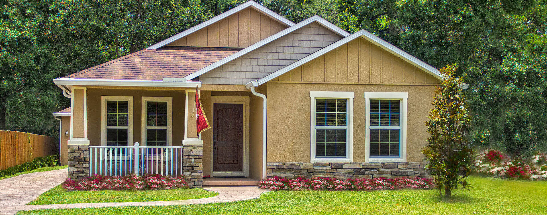 Building The Home of Your Dreams On Your Lot