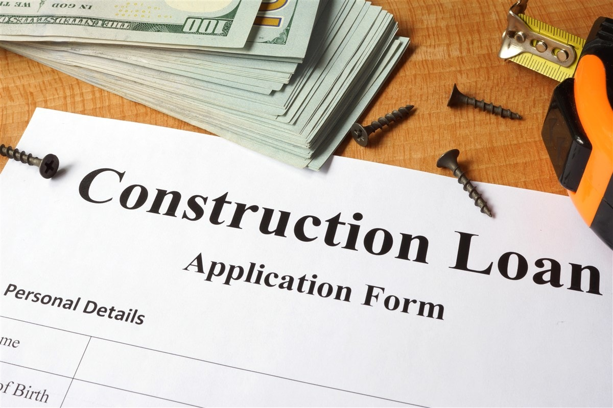 WHAT IS A CONSTRUCTION TO PERMANENT LOAN?