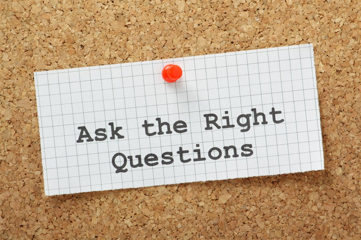 QUESTIONS TO ASK BEFORE YOU SELECT A BUILDER