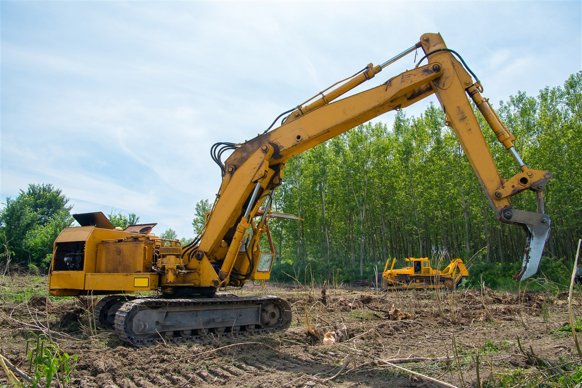 WHAT ARE THE COSTS TO PREPARE THE LAND FOR A NEW HOUSE?